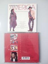 COLONNA SONORA - MADE IN AMERICA - 11 TRACKS  CD