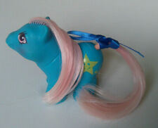G1 My Little Pony UK/Euro Bedtime Newborn BABY STARGAZE  Vintage MLP