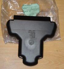 Genuine VW Golf Mk3 tail light access cover / cap (Satin Black) 1H6945520 B41