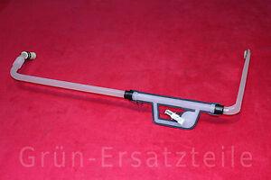 ORIGINAL Steigrohr  06065292 Miele Spülmaschine Rohr Schlauch Zufluss
