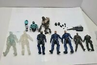 Halo The captain Carter odst Spartans grant, extra accessories reach halo 3 used
