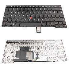 Lenovo tastiera tedesca per ThinkPad E450 E455 E460 E465 NUOVO QWERTY