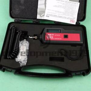 UNI-T UT312 Split style Vibration Analyzer Tester Meter Vibrograph new
