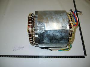 Stator für Einhell Diesel Generator, Stromerzeuger STE 5000 D usw.