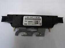 PORSCHE 911 991 Boxster 981 Amplificador de antena 99164711800