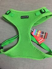 Puppia Rite Fit Harness - Extra Large (XL), Lime Green