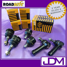 FORD Falcon BA, BA MkII Ball Joints & Tie Rod Ends ROADSAFE