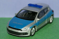 VW Scirocco  1:43 diecast metal model 1/43 scale NEW TOY