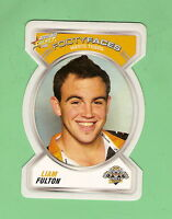 2006 ACCOLADE RUGBY LEAGUE CARD - FF143 LIAM FULTON, WESTS TIGERS