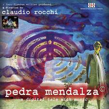 CLAUDIO ROCCHI Pedra Mendalza DVD italian prog
