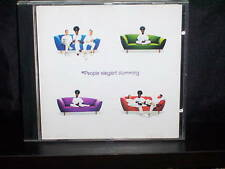 M PEOPLE ELEGANT SLUMMING - CD NM