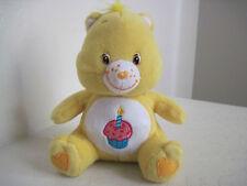 "6"" Care Bears ~ BIRTHDAY BEAR Plush Stuffed Animal"