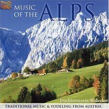 Trachtenverein Robe - Music of the Alps [New CD]