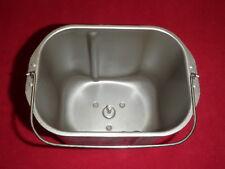 Welbilt Bread Machine Pan For Model Abm6900