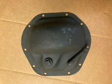 Jaguar Differential Cover  with  Tube SI,  XJ6, XJ12, XKE , Other