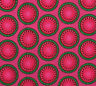 Watermelon Slices Avlyn Cotton Quilt Fabric Bar-B-Que Summer By The Yard