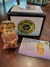 Harmony Kingdom Ball Pot Bellys Empress Woo New in Box