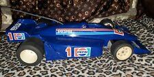 Rare MRP Promo Pepsi RC 1/8 Indy/Formula 1 Car