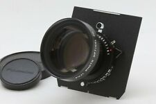 Fuji Fujinon T 300mm f/8 Large Format lens COPAL shutter From JAPAN **EXC++++**
