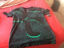 Nike Roger Federer Training Tee - Super Rare Sample In Adult M