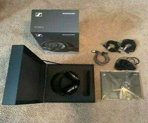 Sennheiser HD 800 S Headphones
