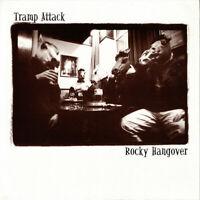 "TRAMP ATTACK ROCKY HANGOVER 7"" VINYL SINGLE NEW DAVE MCCABE ZUTONS THE LA'S"