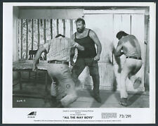 All The Way Boys '73 BUD SPENCER FIGHTING WITH TWO MEN