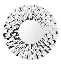 Espejos decorativos de baño de aluminio para el hogar