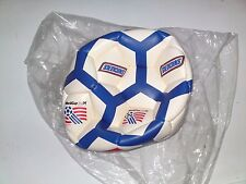 PROMOTIONAL SNICKERS 1994 DUBI'S GERMANY USA WORLD CUP SIZE 5 SOCCER FOOT BALL