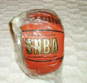 Ballon official Neuf Basket Spalding NBA LNB