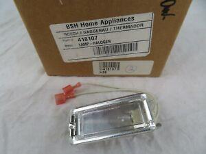 00418107 BOSCH THERMADOR HALOGEN LAMP