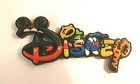 "Walt Disney Mickey Mouse 4""  Rubber Fridge Magnet Pooh Goofy Donald Pluto Tiger"