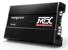 MTX AUDIO Terminator TNA251 mono amplifier