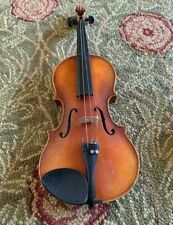 Beautiful Vintage Lewis & Sons Violin with accessories