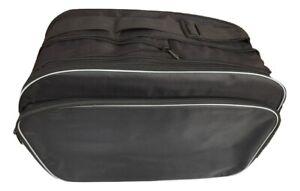 Top box inner bag luggage bag for TRIUMPH SPRINT ST /TIGER 1050 (High Qual, PVC)