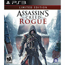Assassin's Creed: Rogue -- Limited Edition Sony PlayStation 3