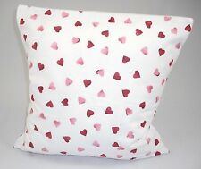 Hearts & Love Spotted Decorative Cushions