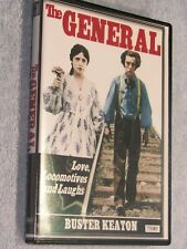 The General Dvd 2003 Buster Keaton Clyde Bruckman (Director) Black and White
