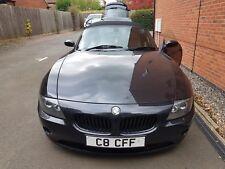 *PRICE DROP FOR URGENT SALE* 2003 BMW Z4 SE 3.0L Convertible 231hp