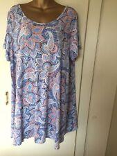 Evans Round Neck Plus Size Dresses Midi