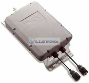 FC-40 YAESU Afinador Automático Resistente Al Agua Para Largo Wire Y Whip 100069