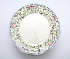 Set of 9 - GIEN France MARIE LOUISE Bread and Butter Plates (9) - Excellent!