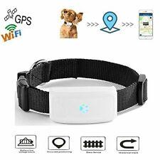 TKSTAR Pet GPS Tracker ¨C Dog/Cat With Collar Anti Lost Dog Collar Training GPS