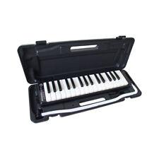 HOHNER MELODICA STUDENT 32 BLACK Keyboard harmonica w/Plastic hardcase