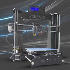 2017 Upgraded Quality High Precision Reprap Prusa i3 DIY 3d Printer from USA