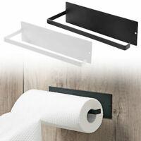 Küchenrollenhalter Rollenhalter Papierrollenhalter ohne Bohren Wandrollenhalter