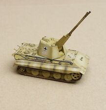 MODELCOLLECT 1/72 GERMAN E-75 FLAKPANZER WITH FLAK 55  AS72023 #23