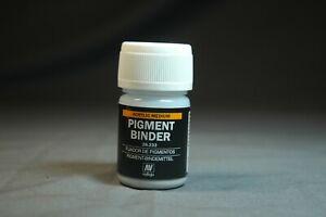 Vallejo Pigment Series - PIGMENT BINDER - 26233