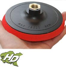 plateau 180mm à disque auto-agrippant écrou M14 pour meuleuse/polisseuse