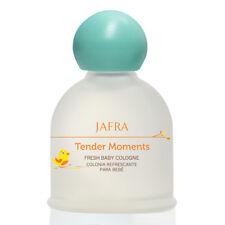 Jafra tender moments BABY cologne.3.3 FL OZ /PERFUME PARA BEBE TENDER MOMENTS